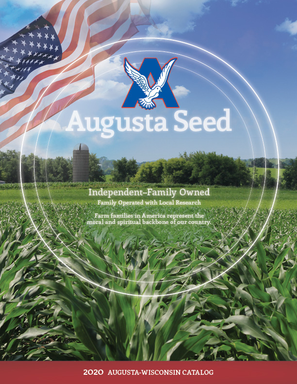 Augusta Catalog Cover