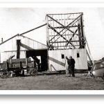Construction of Wright Dryer